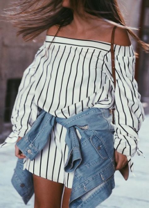 off-the-shoulder-stripe